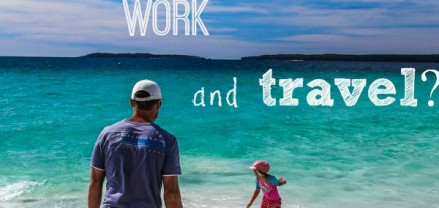 travel balance