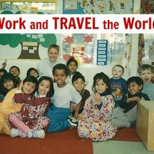 How to Work and Travel around the world