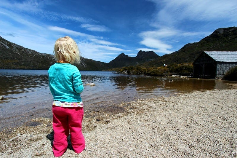 Cradle Mountain 125