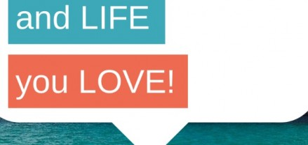 How to create a BUSINESS and LIFE you LOVE - Click to learn!