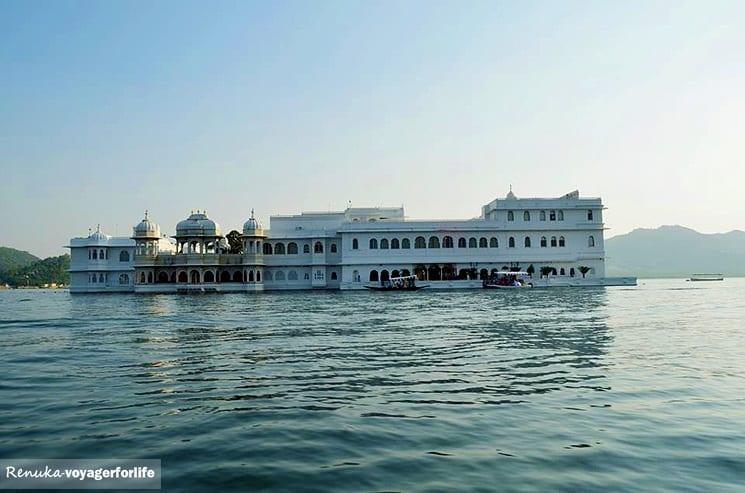 Voyages en solo au Rajasthan