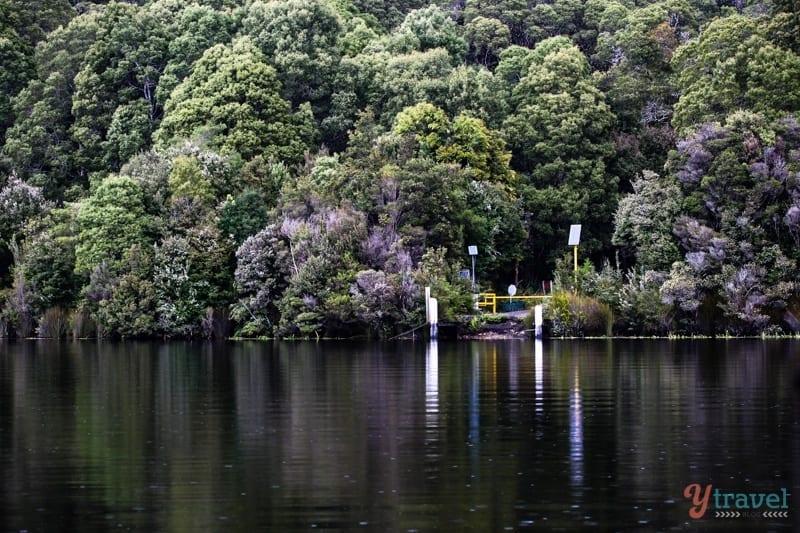 Corinna, Tasmania, Australia