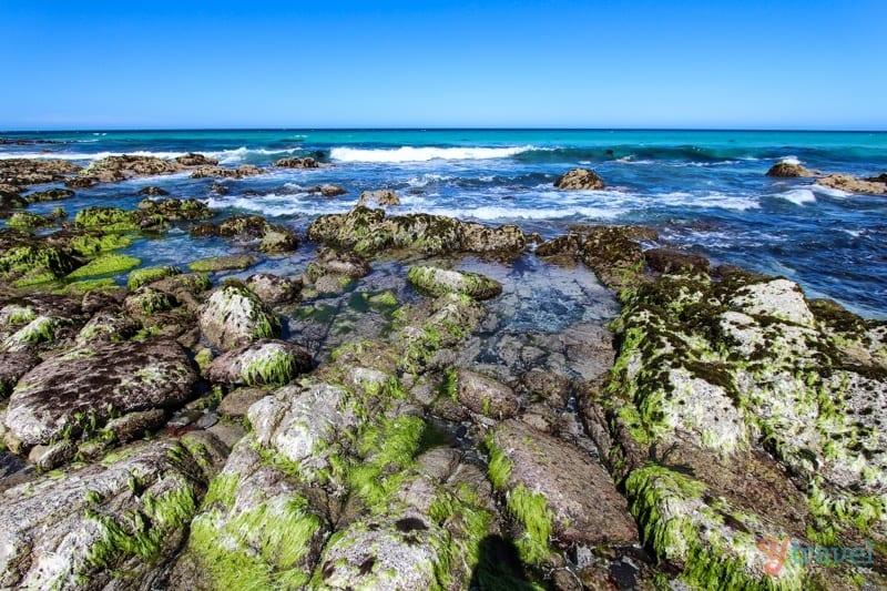 Friendly Beaches, Tasmania, Australia