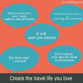create the travel life you love (2)
