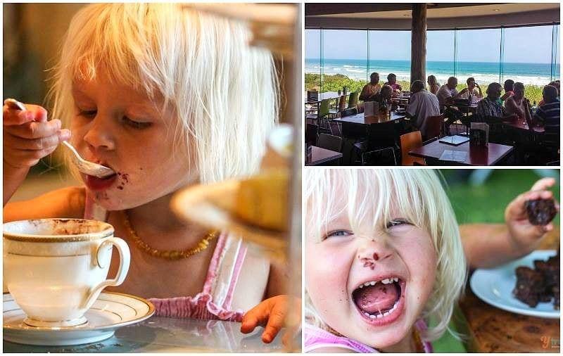 Dunes Cafe at Ocean Grove