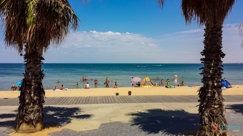 6 Melbourne Beaches You Must Visit