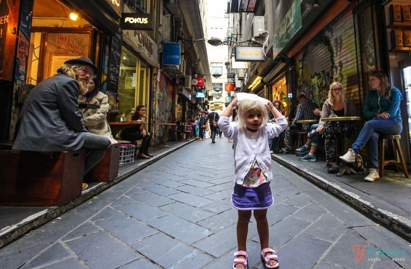Melbourne , Australia