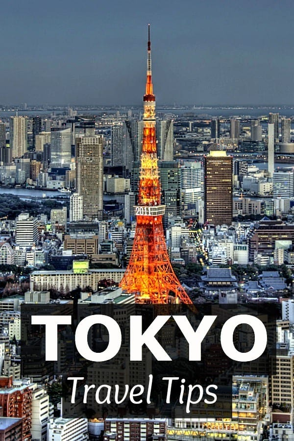 Things to Do in Tokyo, Japan