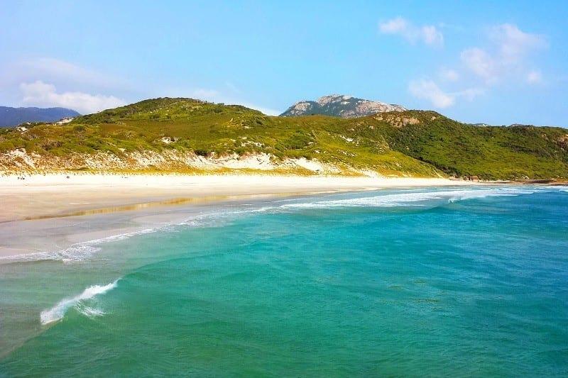 Squeaky Beach - Victoria, Australia