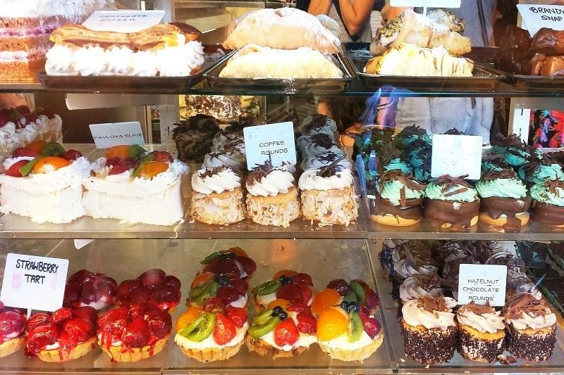 Acland Cake Shop