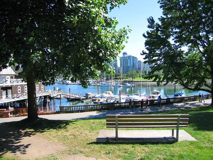 Stanley Park - Things to do in Vancouver, Canada