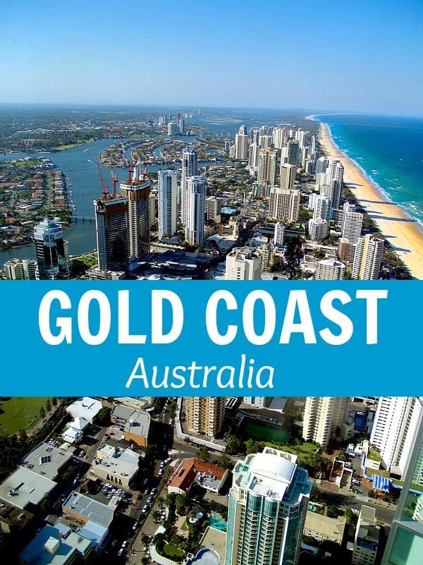 Activités à Gold Coast - Queensland, Australie