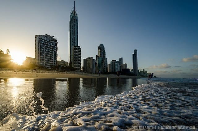 Gold Coast - Queensland, Australia