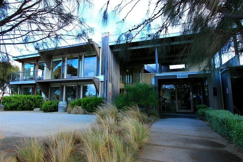 Apollo Bay Eco Hostel, Victoria, Australia