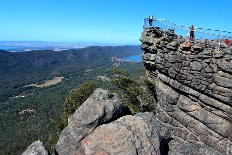 Grampians National Park, Victoria - Australia