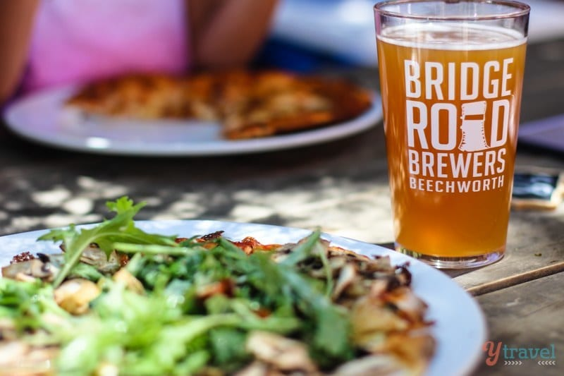 Bridge Road Brewers, Beechworth Victoria
