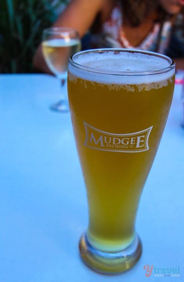 Mudgee Brewery, NSW, Australia
