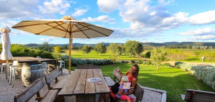 5 things to do in Mudgee, Australia