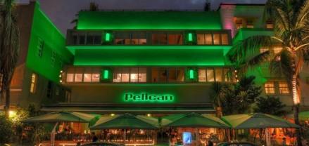 Pelican Hotel Miami