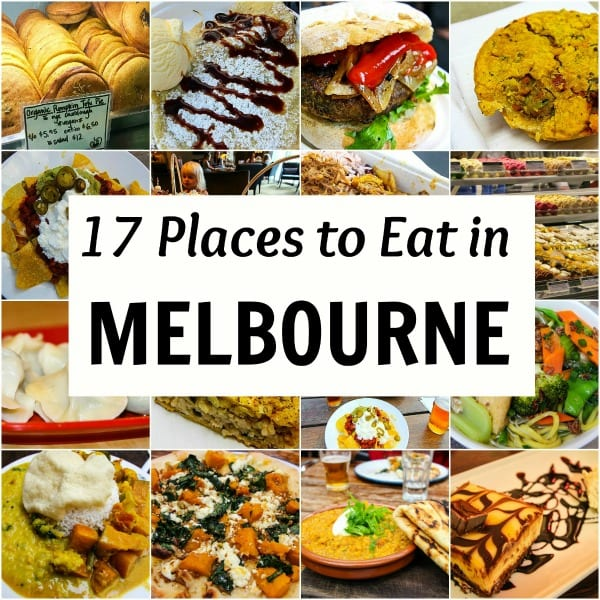 17 places to eat in melbourne reader suggestions for Australian cuisine melbourne