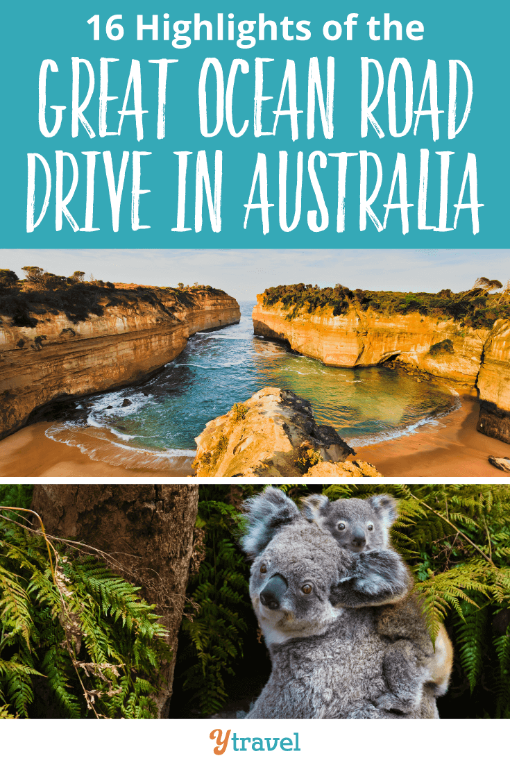 16 Highlights of the Great Ocean Road Drive in Australia