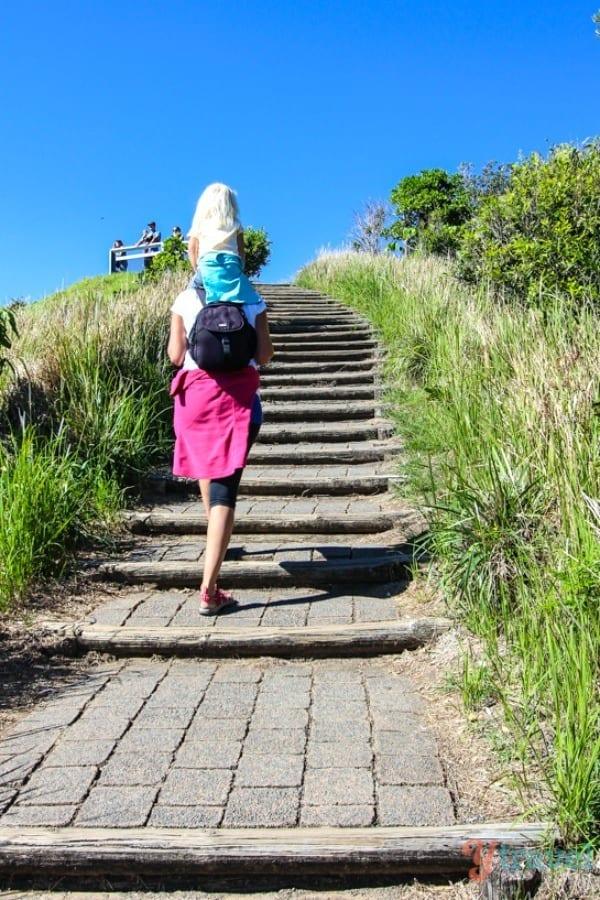 Byron Bay Lighthouse Walk - NSW, Australia