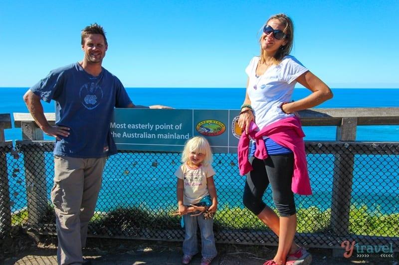 Cape Byron, NSW, Australia