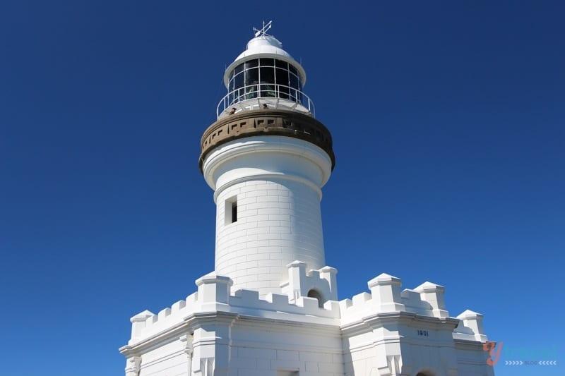 Byron Bay Lighthouse, NSW, Australia