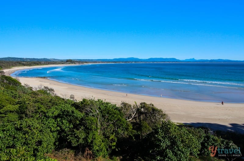 Byron Bay - NSW, Australia