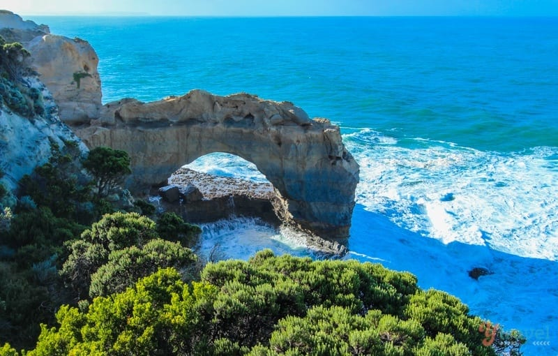 The Arch - Great Ocean Road, Australia