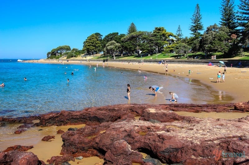 Cowes Beach - Phillip Island, Australia