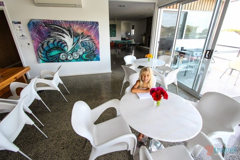 Phillip Island YHA Hostel - Australia