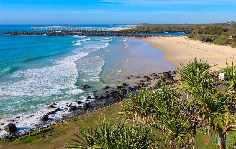 Duranbah Beach - Australia