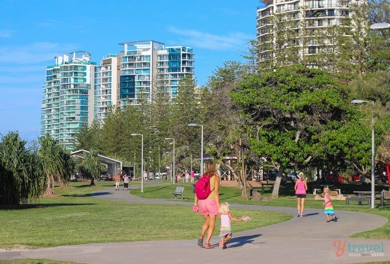 Coolangatta, Gold Coast, Australia