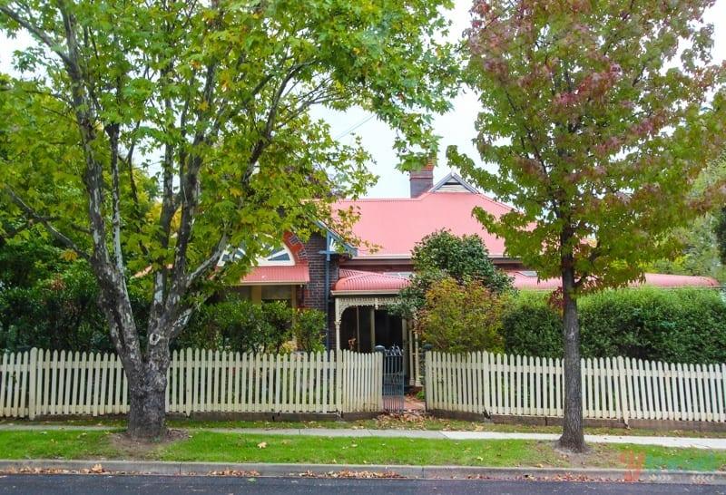 Heritage Home - Armidale, Australia
