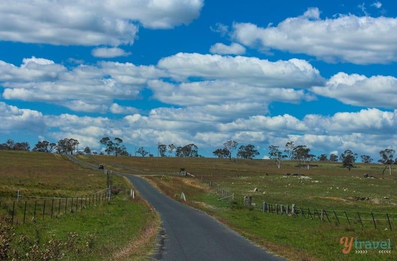Tourst Drive 19 - Armidale, Australia