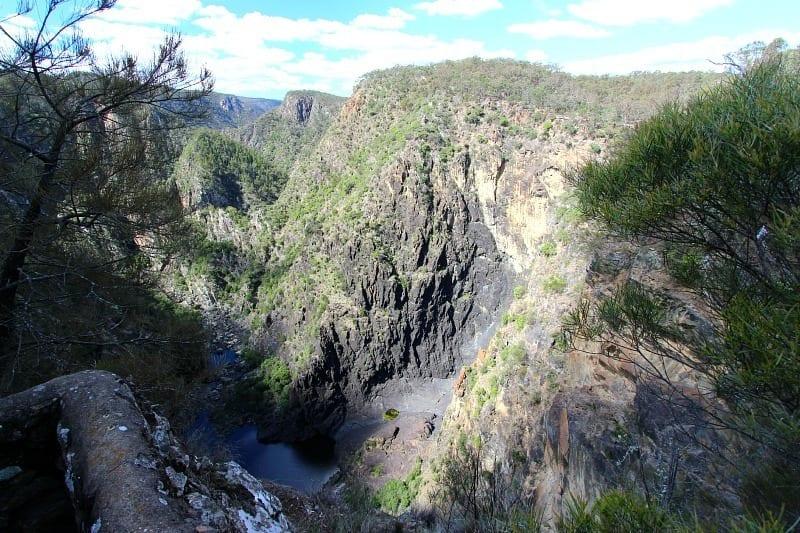 Dangars Gorge - Armidale, Australia