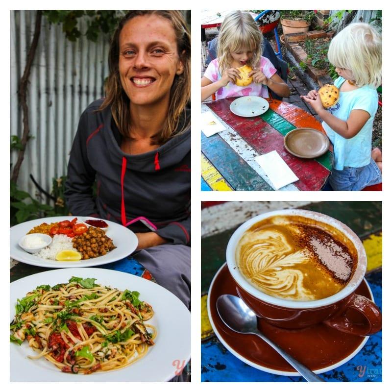 Goldfish Bowl Cafe - Armidale, Australia