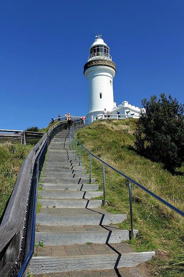 Byron Bay Lighthouse - Australia