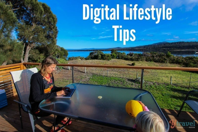 Digital Lifestyle Tips