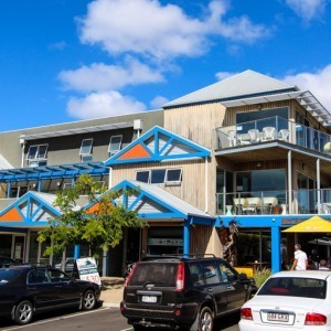 Phillip Island YHA Hostel - Family Friendly Phillip Island Accommodation