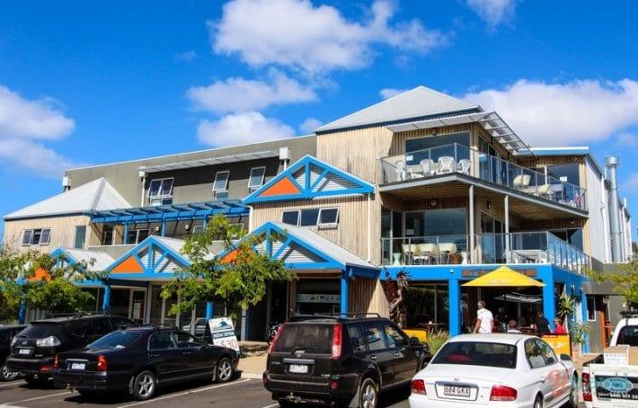 Phillip Island YHA Hostel - Family Friendly Phillip Island Accommodation