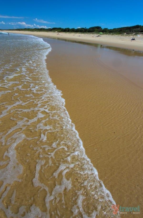 Red Rock Beach - Coffs Harbour, Australia