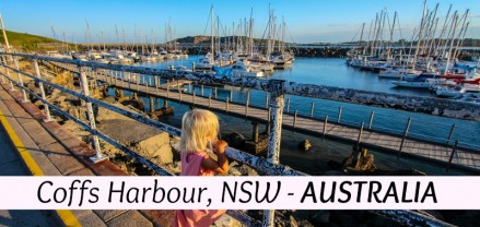 Things to do in Coffs Harbour - NSW, Australia