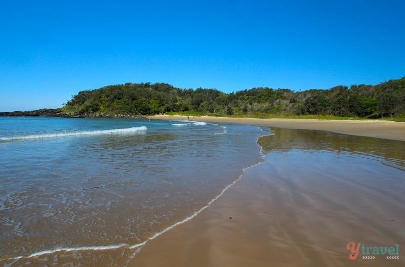coffs harbor au nude beaches