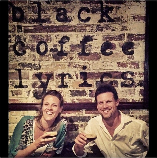 Black Coffee Lyricks, Gold Coast