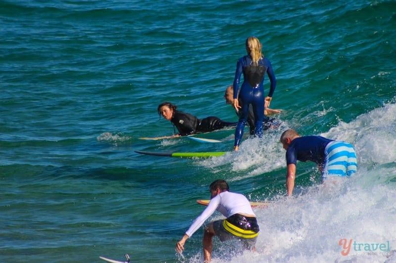 Byron-Bay-295 ▷ Comente en 5 impresionantes playas de Byron Bay que debe poner un pie por turismo en Byron Bay, Australia | Buckpacker