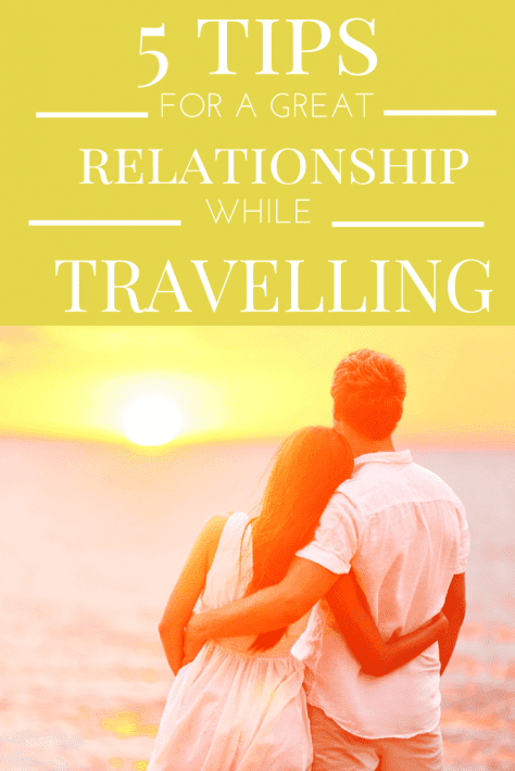 5 tips for traveling couples
