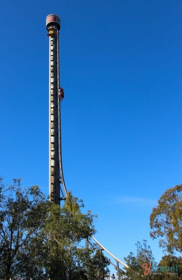 Zero Gravity Theme Park >> Why Dreamworld is the BEST Theme Park on the Gold Coast