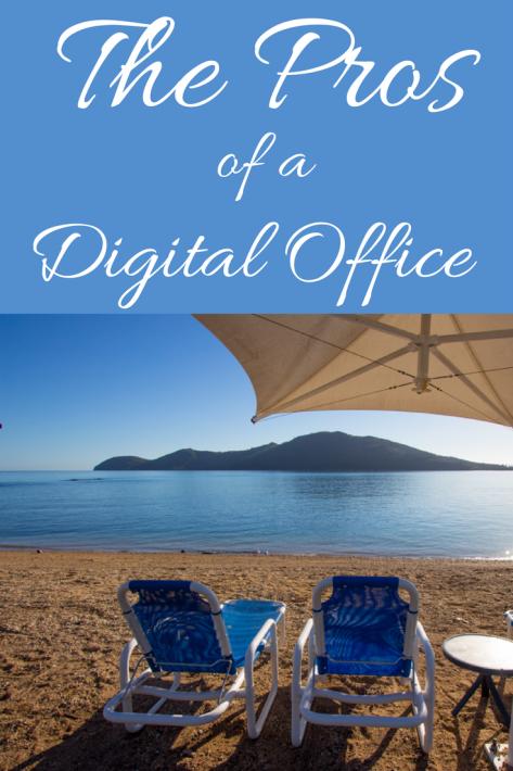 Pros of digital lifestyle